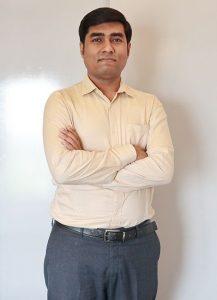 Dr Saurabh Ranjan